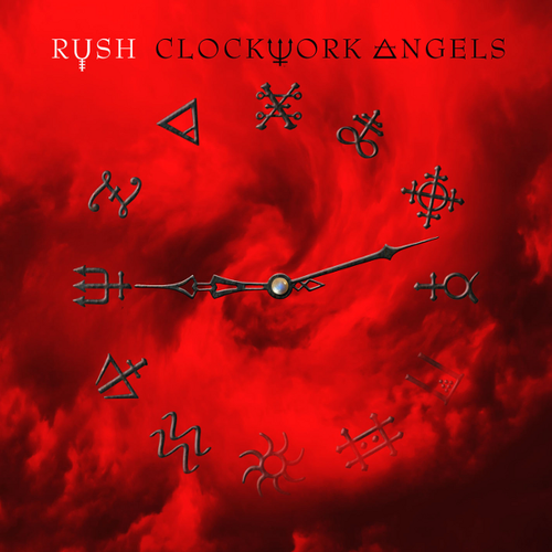 Clockwork+Angels