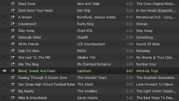 Playlist_01312