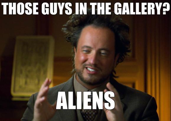 AliensGuy