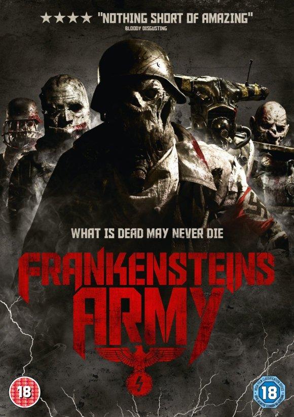 FrankensteinsArmy